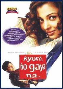 Kyun! Ho Gya Na Poster