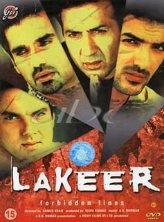 Lakeer movie poster