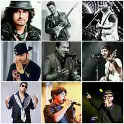 Top 10 Most Popular Bollywood Singers of 2018