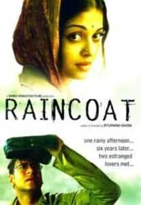 Raincoat Poster