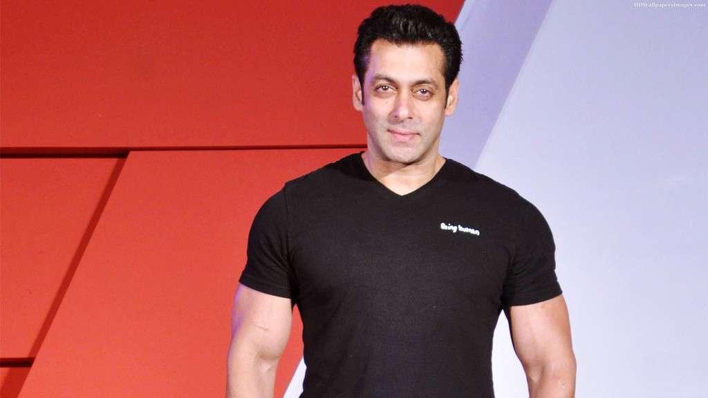 Salman Khan - Actor