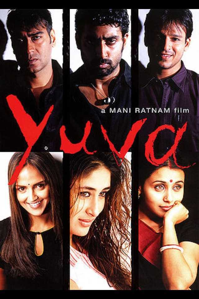 Yuva - Lifetime Box Office Collection, Budget, Reviews, Cast, etc