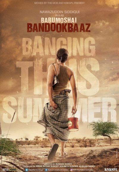 Babumoshai Bandookbaaz movie poster