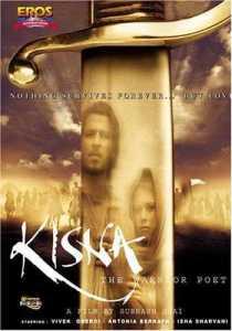 Kisna Poster