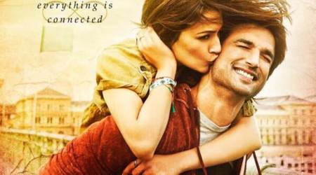 raabta movie still
