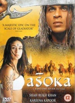 अशोका movie poster