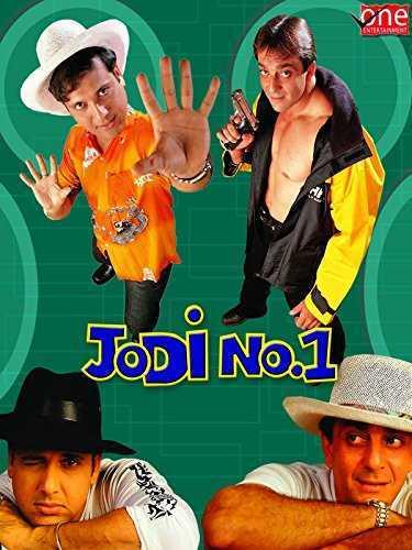 Jodi No. 1 movie poster