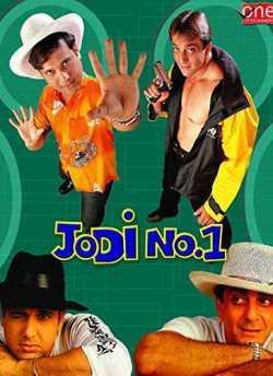 जोड़ी नंबर 1 movie poster