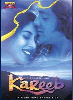 Kareeb movie poster