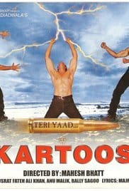 Kartoos movie poster