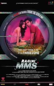 Ragini MMS Poster