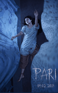 Pari Poster