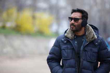 ajay devgan box office upcoming movies