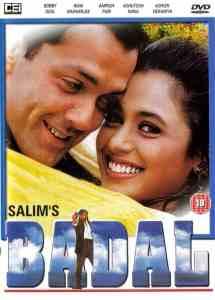 Badal Poster