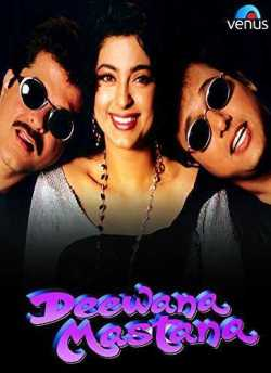 Deewana Mastana movie poster