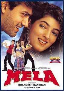 Mela Poster