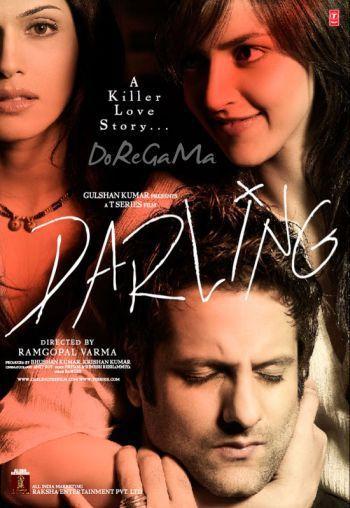 Darling movie poster
