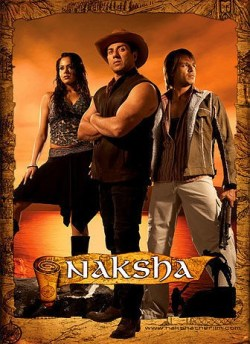 Naksha movie poster