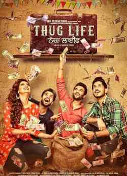 Thug Life movie poster