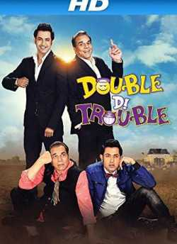 Double Di Trouble movie poster