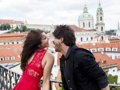 jab harry met sejal sunday collection