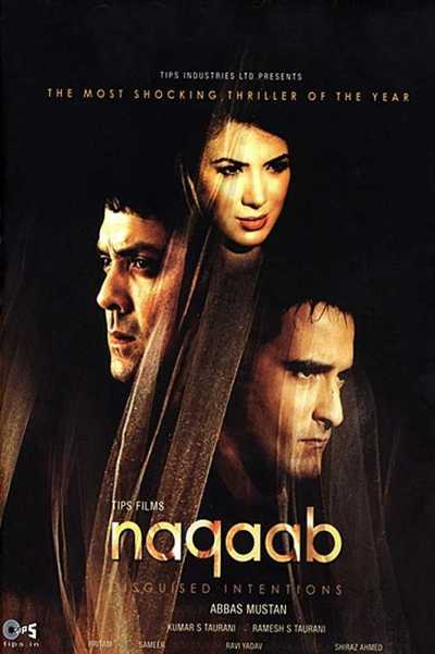 Naqaab movie poster