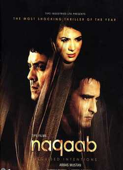 Naqaab movie poster