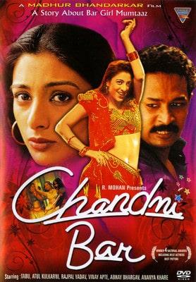 Chandni Bar movie poster