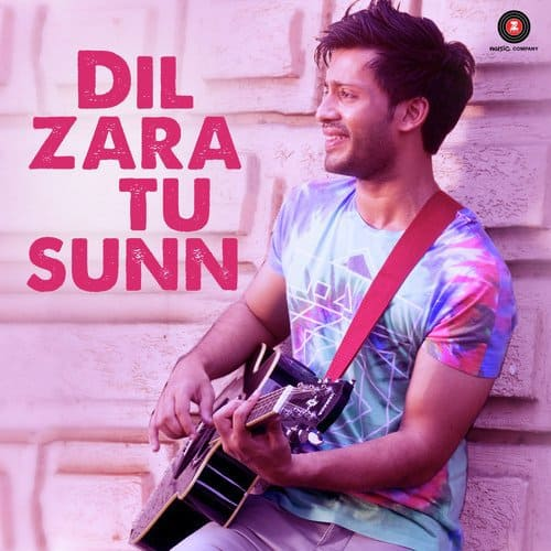 Dil Zara Tu Sunn album artwork