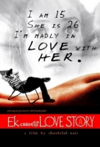 Ek Chhotisi Love Story movie poster