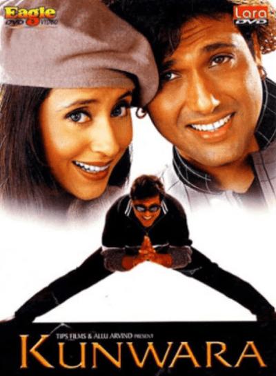 कुंवारा movie poster