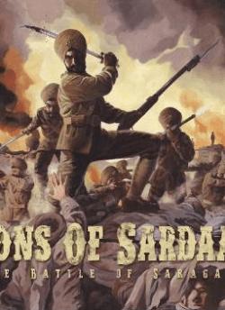 Sons of Sardaar movie poster