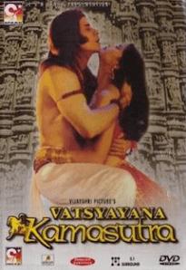 Vatsyayana Kamasutra movie poster