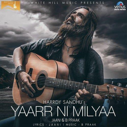 Yaarr Ni Milyaa album artwork