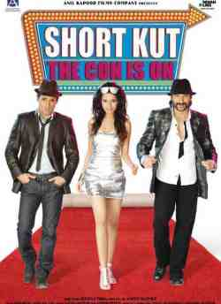 Short Kut – The Con Is On movie poster