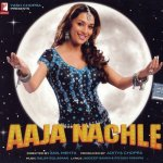 Aaja Nachle album artwork