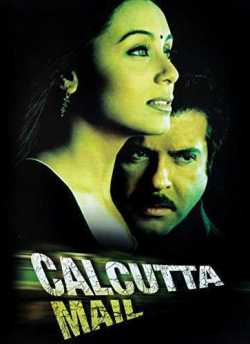 Calcutta Mail movie poster