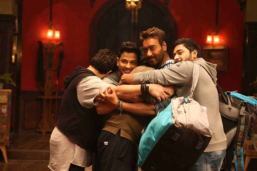 Golmaal Again Saturday Collection | Updated