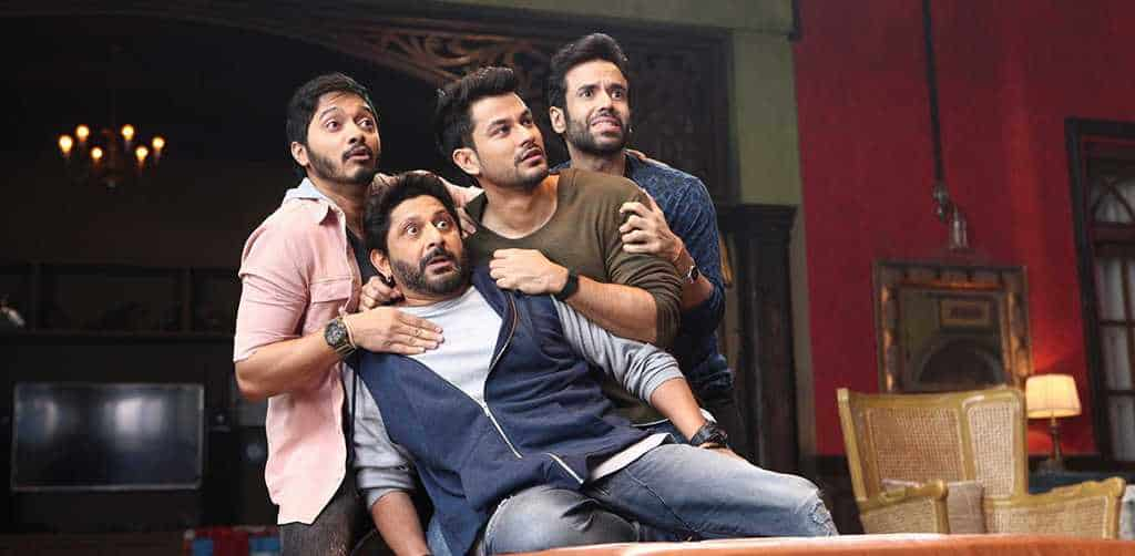 Golmaal Again Second Weekend Collection
