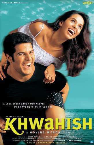 Khwahish movie poster