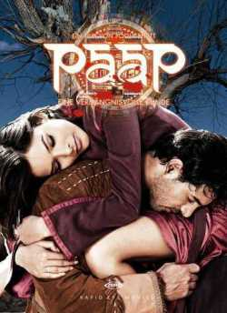 Paap movie poster
