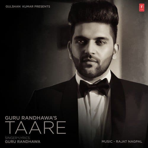 Taare album artwork