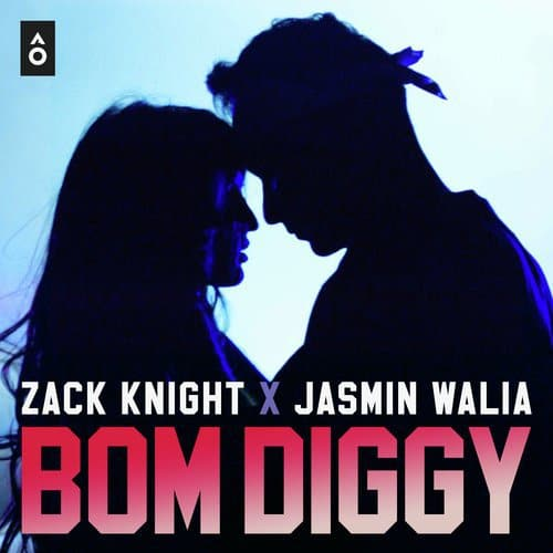 Bom Diggy album artwork