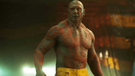 batisa wwe wrestler in hollywood movie guardians of galaxy