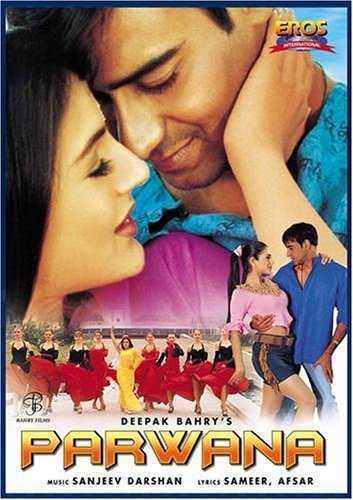 Parwana movie poster