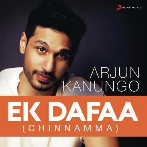 Ek Dafaa Chinnamma album artwork