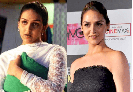 Esha Deol Fat to Fit