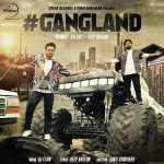 Gangland album artwork