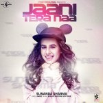 Jaani Tera Naa album artwork