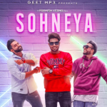 Sohneya artwork